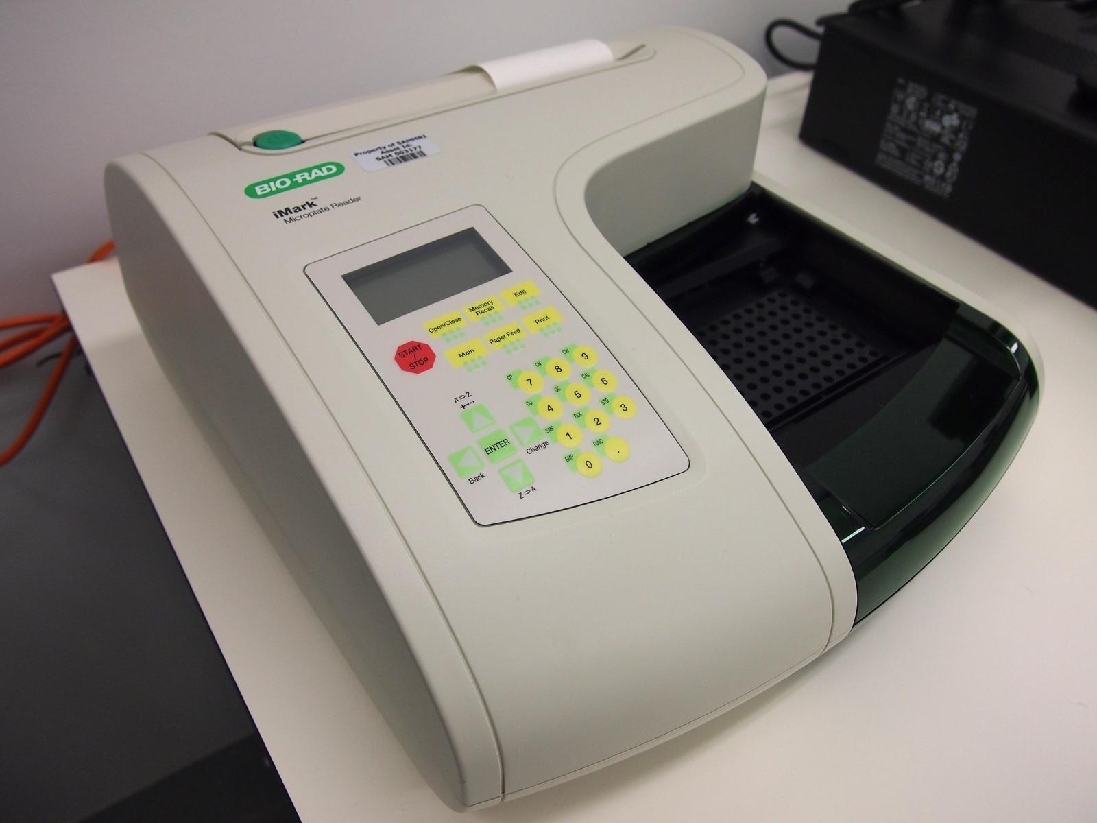 Absorbance reader, its application in modern day research