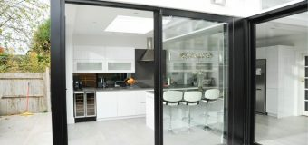 HowSliding Glass Doors Can Transform Your Home