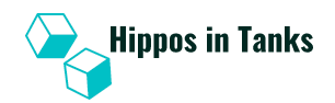 Hippos In Tanks