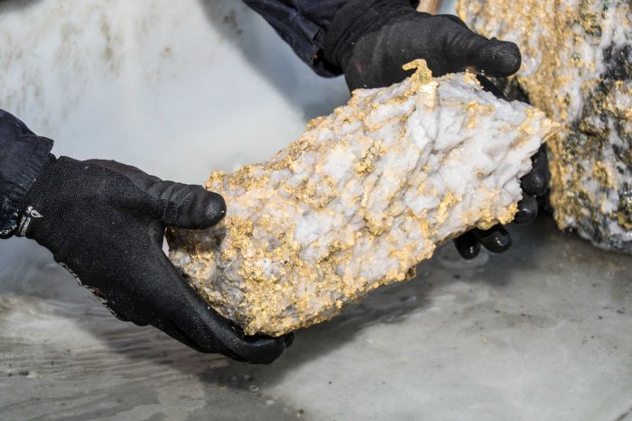 Miners Hit the Mother Lode In Western Australia