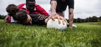 Health Benefits of Playing Rugby