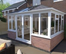 Companies That Sell uPVC Windows Help Ensure That You Get the Ones You Need