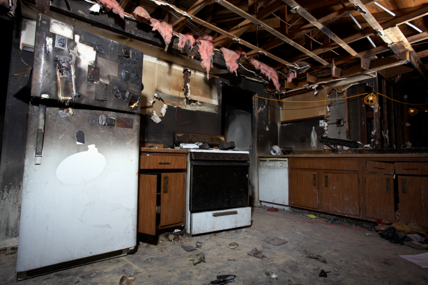 Facts about Fire and Smoke Damage Repair