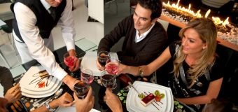 Attract customers by upgrading your restaurant