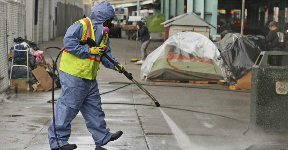 Contact Us for the Best Feces Cleanup Service Boston Massachusetts Offers