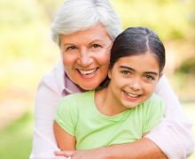 Get Financial Support For Family With Only Caretaker And Children