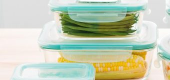 Benefits of Food Containers