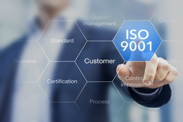 How To Choose An ISO Consultant