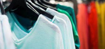 Managing the wardrobe: