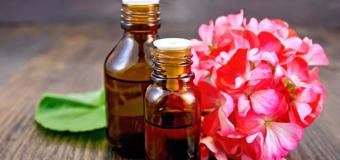 Five little known geranium oil benefits
