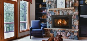 Beautiful Fireplaces as Accents for Modern Homes