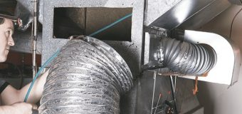 Live in a clean environment by acquiring proper vent cleaning services