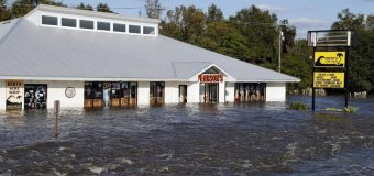 Understanding How Commercial Cleaning Services Mooresville North Carolina Help in Disaster Situations