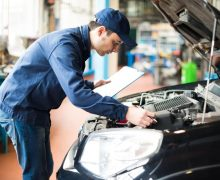 3 Types of Damage That a Professional Pre-Purchase Car Inspection Maine Can Reveal