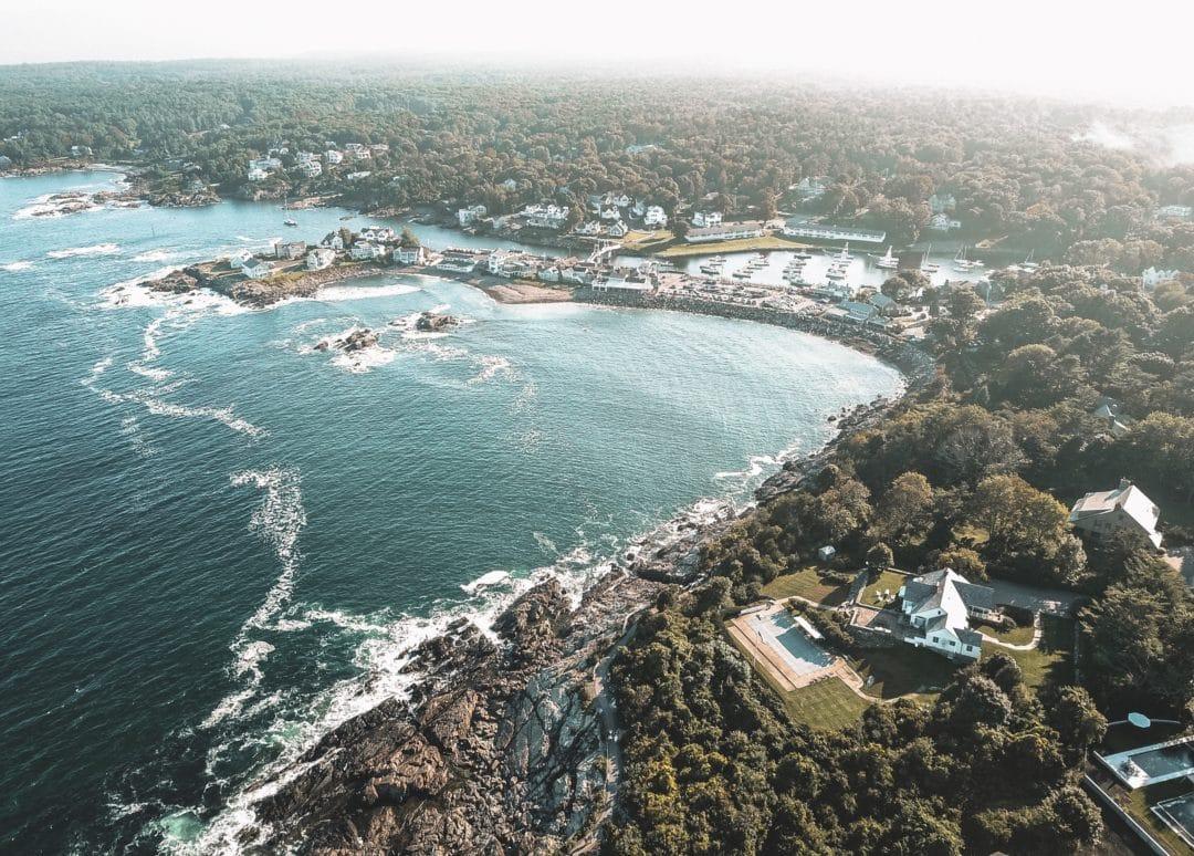 Ogunquit, Maine