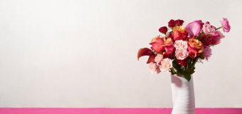 Flowers and the matter of gestures and goodwill
