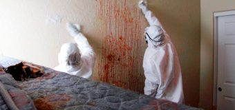 5 Excellent Reasons to Hire a Crime Scene Cleaning Company