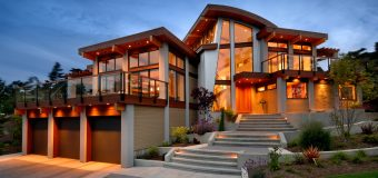 Making your custom home and designing it