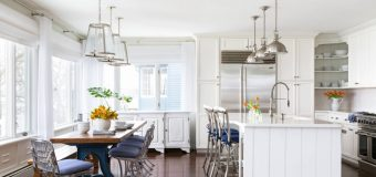 Tips to follow when remodeling the kitchen