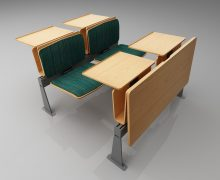 What is the use of a lecture table?