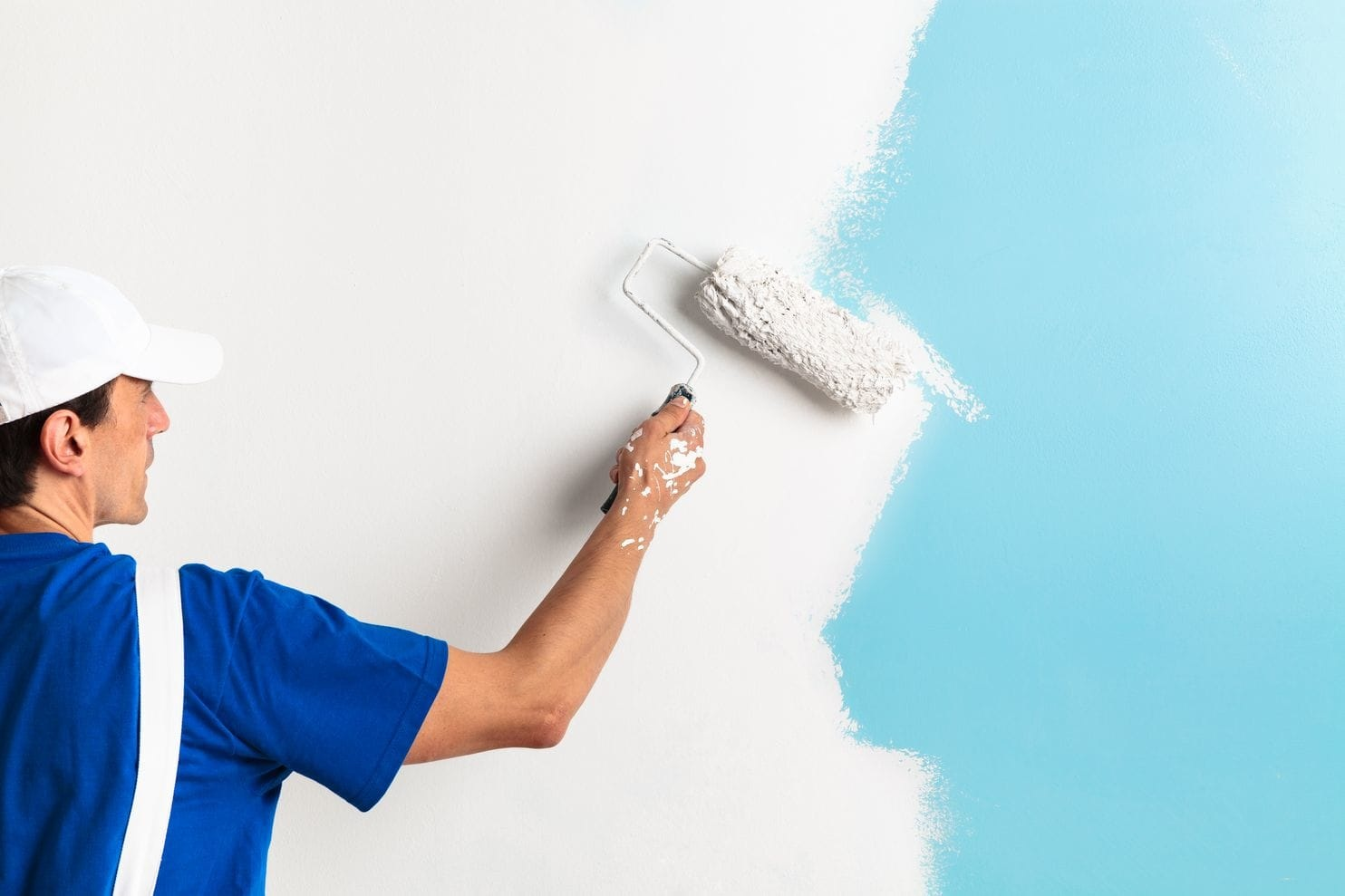 Why Hire a Residential Interior Painting Company Instead of Doing the Work Myself?