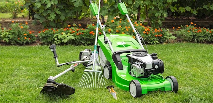 What's Life Like When You Hire Professional Lawn Care Services Conway?