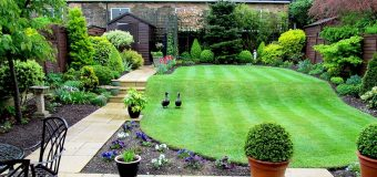 5 Good Reasons to Hire Landscaping Services Conway Today
