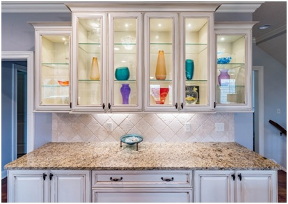 How to Maximize Cabinet Space in Your Kitchen