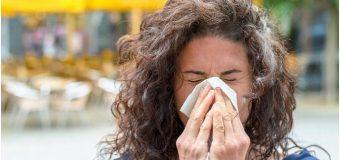 Hay Fever in Australia