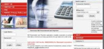 Various ways of making MSEDCL bill payments online