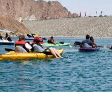 HATTA MOUNTAIN TOUR FROM DUBAI