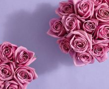 Flowers help us to celebrate events: