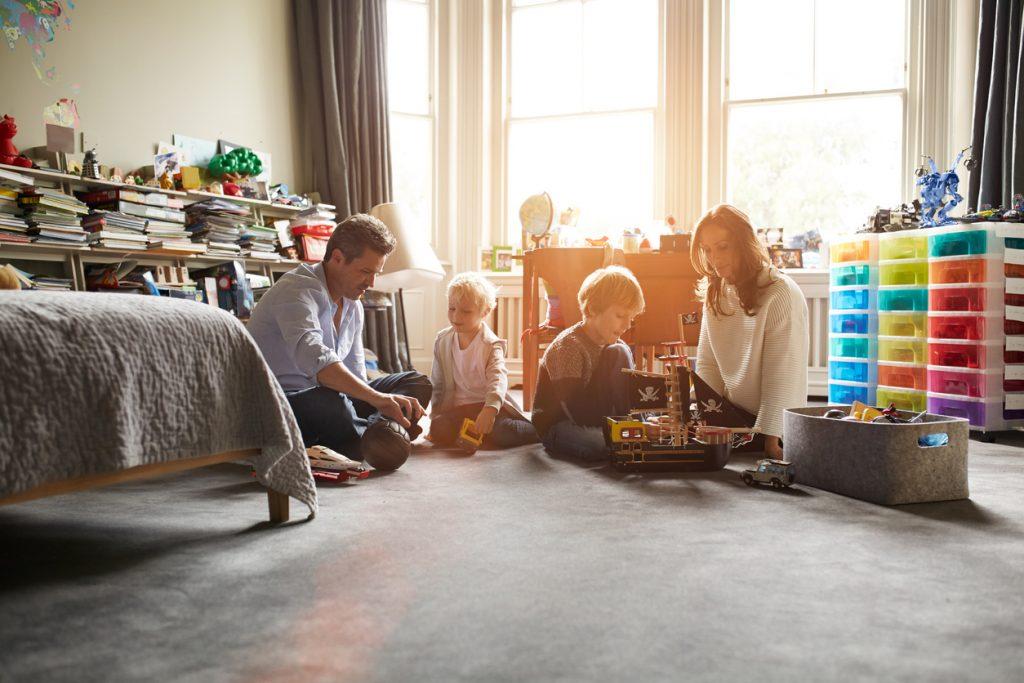 4 Top Professional Floor Polishing Benefits