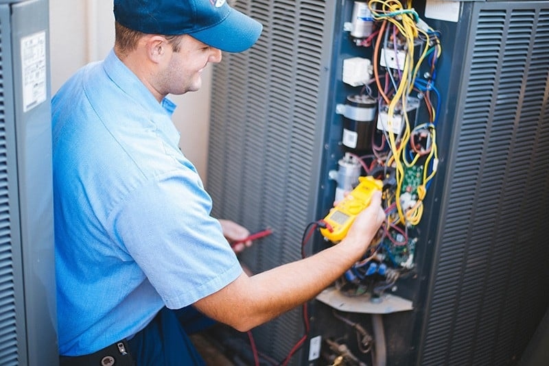 Hiring Technician For Air Conditioning Installation Phoenix AZ
