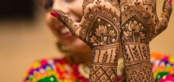 7 Peppy Mehndi Design Perfect For Flaunting At Reception