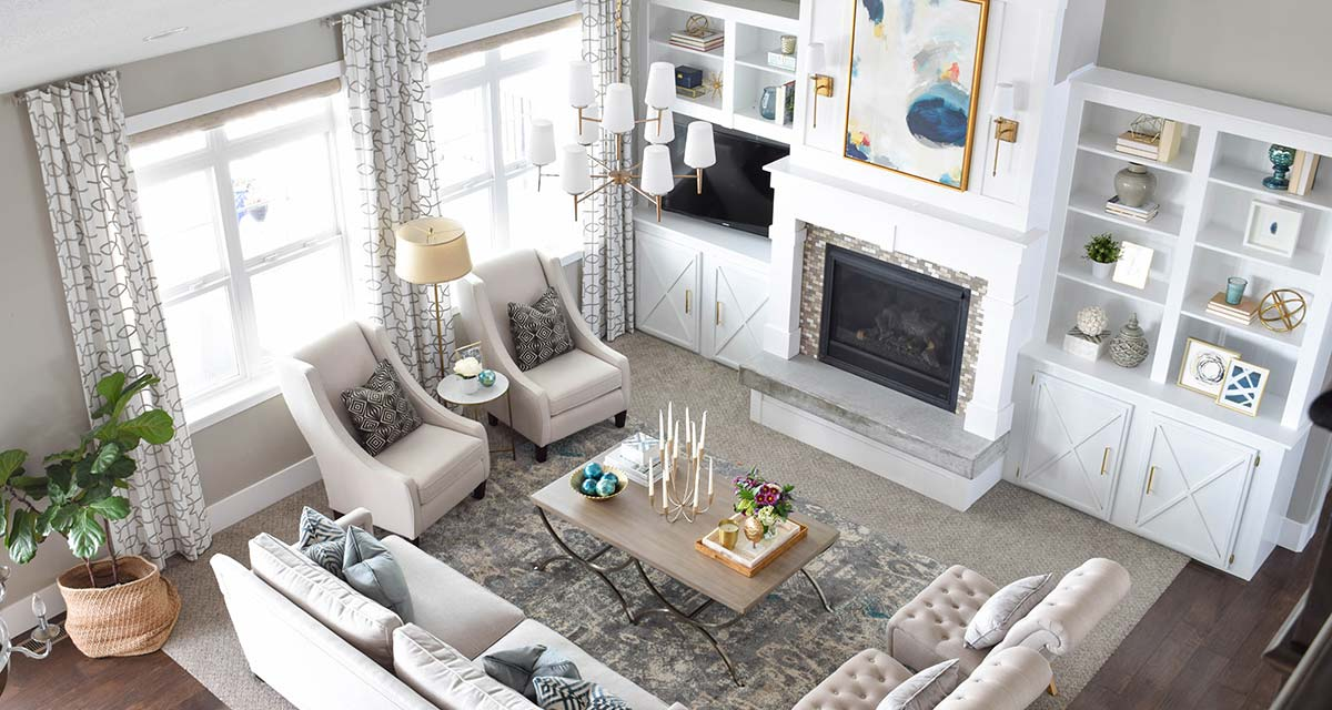 The house interiors or the office interiors carry a lot of importance