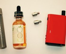 Choosing the Battery and Juice for Vape