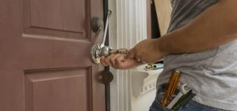 How can you protect your house from break -in?