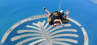 Best Places To Experience Highest Skydive In The World