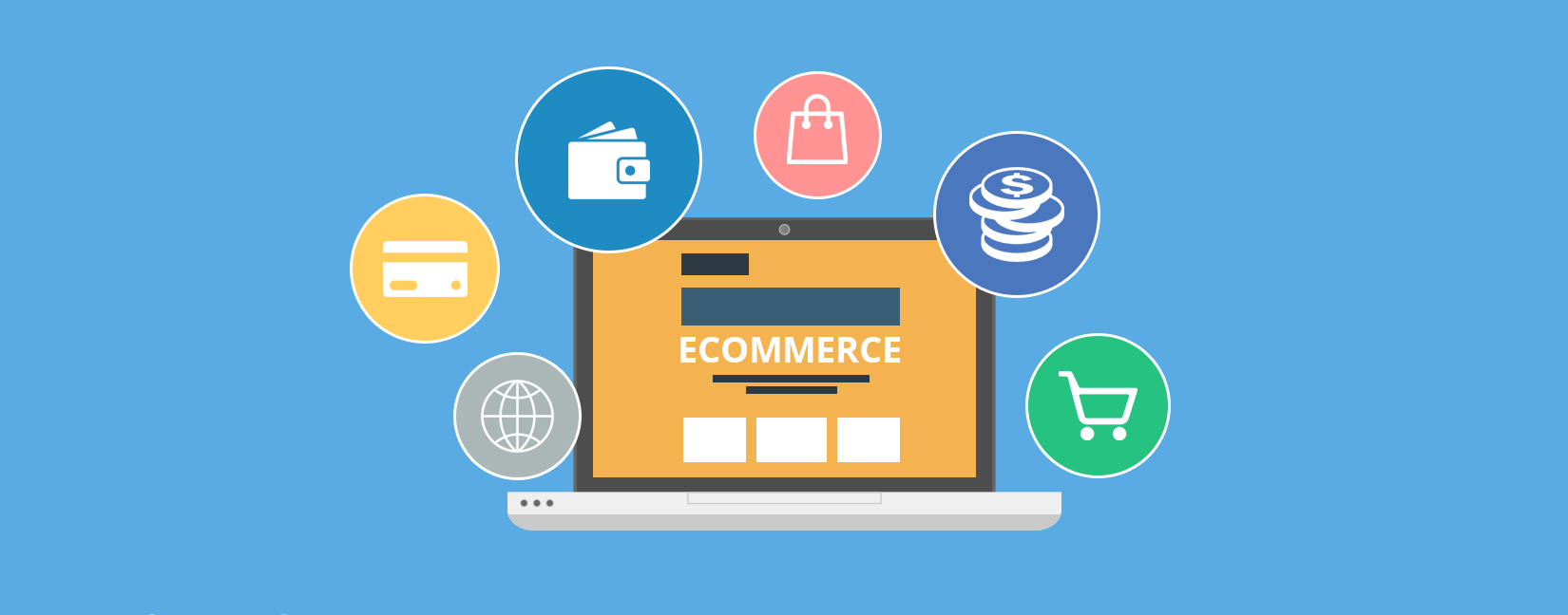 Benefits of eCommerce Integration as an eCommerce owner and Customer