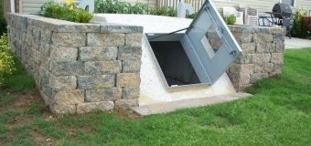 Find the Best Above Ground Storm Shelters