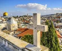 Evangelical Tours of Israel – Explore the Holy Land in 7 Days