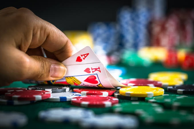 The Master Tournament Strategy Required For Online Poker Games