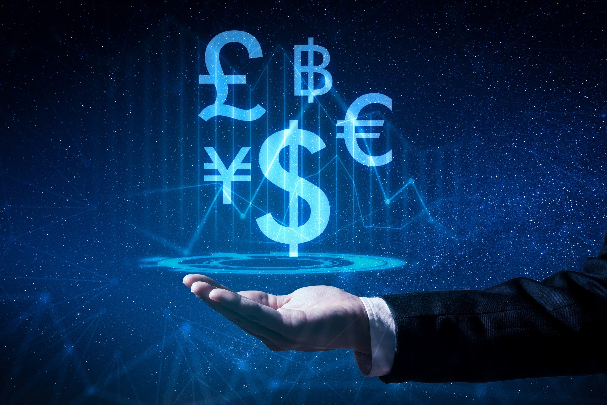 Why Invest In Forex