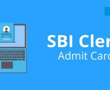 How to download SBI Clerk Admit Card?