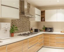 Everything about L-Shaped Modular Kitchen Layout You Should Know