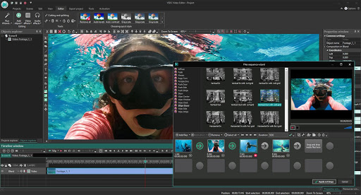THE IMPORTANCE OF EDITING SOUND AND IMPLEMENTING NEW EFFECTS IN YOUR VIDEOS – NATURAL DIGITILIZATION