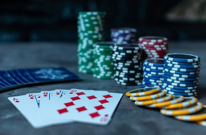 Reasons to consider online gambling! Read out the details here!