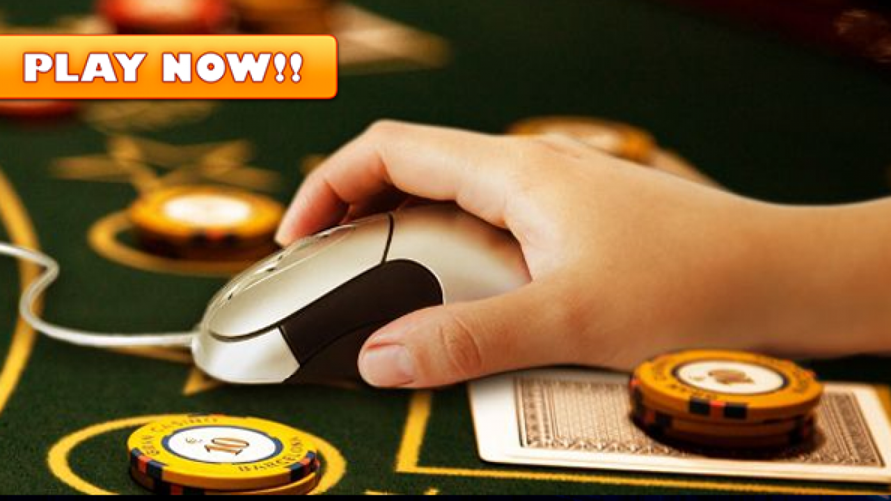 Online casinos- A ultimate guide about all bonuses
