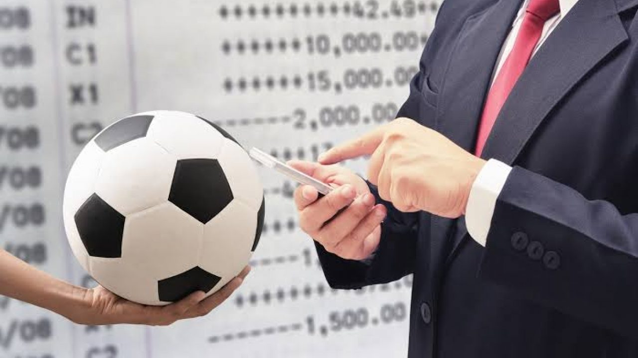 Some Easy Steps To Begin Online Betting In Sports